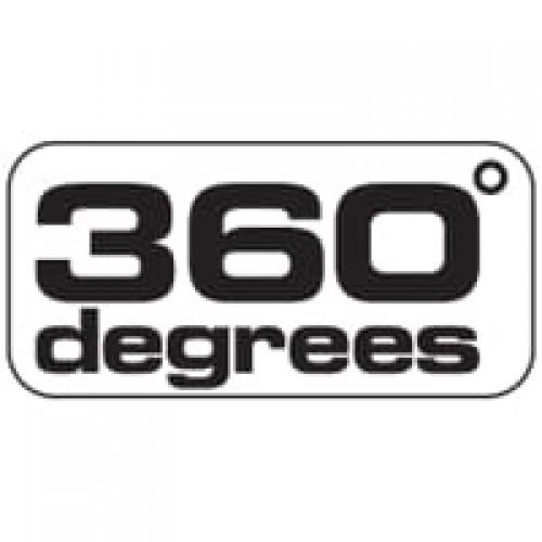 360 DEGREES