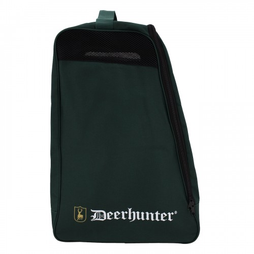 Boot bag with Logo DEERHUNTER