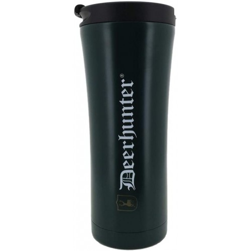 THERMO CUP W/LID DEERHUNTER