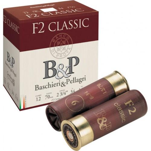F2 CLASSIC B & P