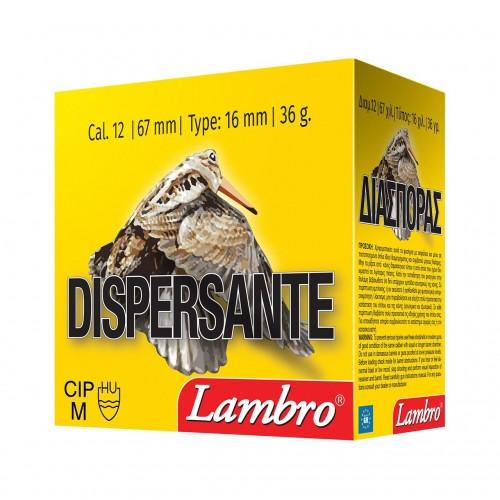 DISPERSANTE 36 LAMBRO