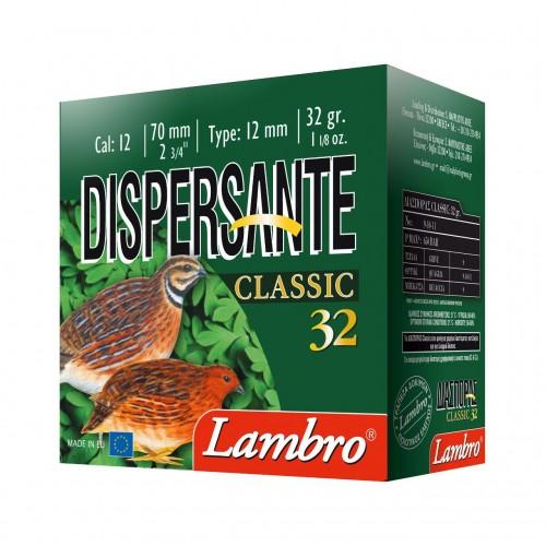 DISPERSANTE CLASSIC 32 LAMBRO