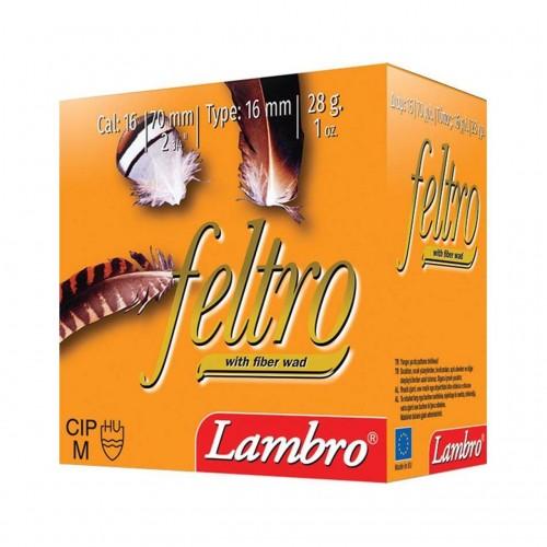 FELTRO 16 LAMBRO