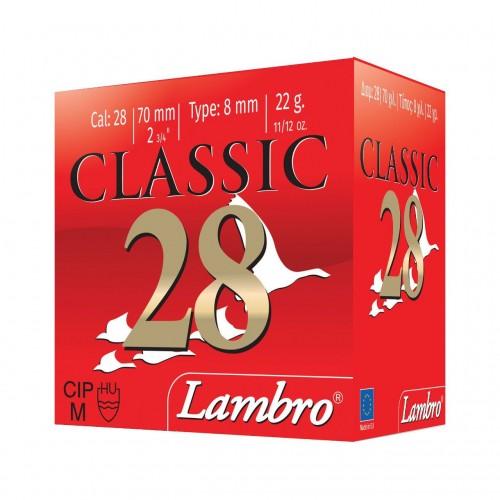 CLASSIC 28-22GR LAMBRO