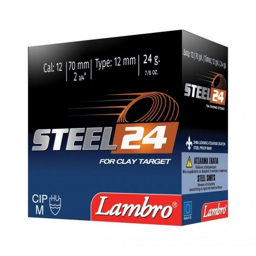 STEEL 24 LAMBRO