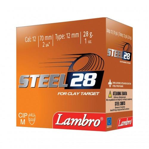 STEEL 28 LAMBRO
