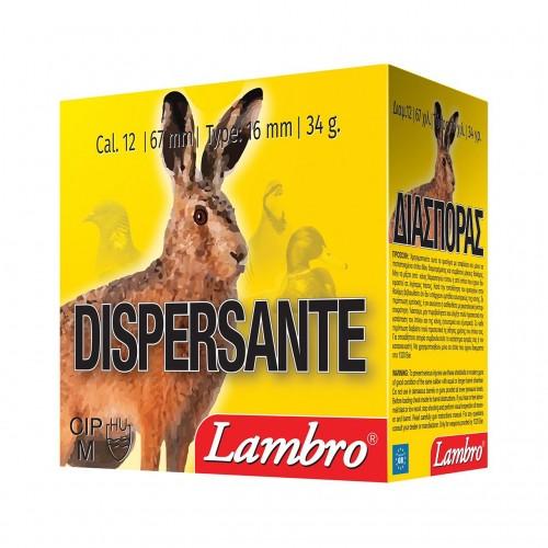 DISPERSANTE 34 LAMBRO