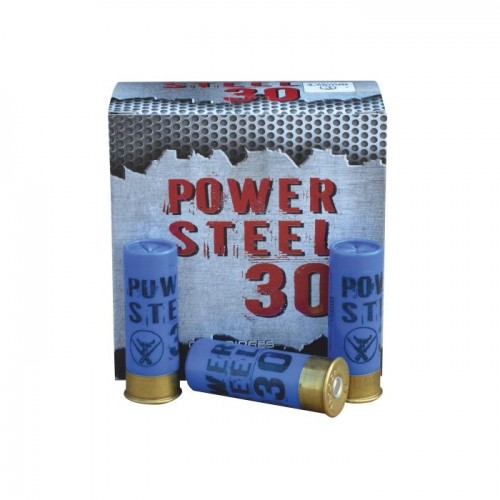 POWER STEEL 30 C12
