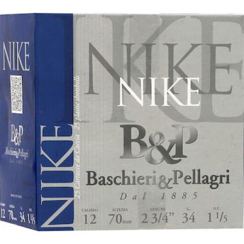 NIKE 34GR B&P