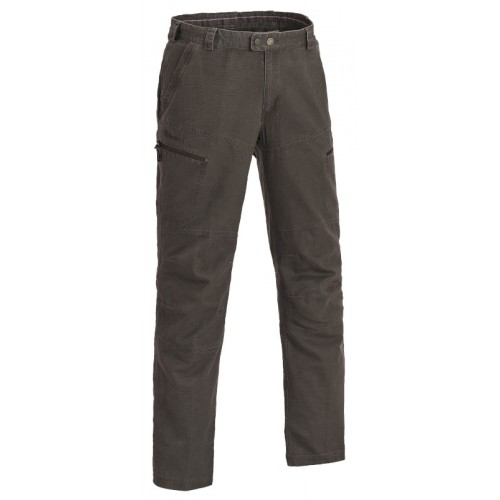 9790 HASTINGS CANVAS TROUSERS PINEWOOD