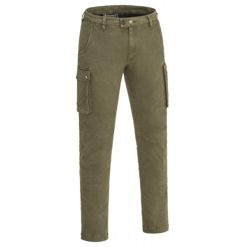 5790 SERENGETI TROUSERS PINEWOOD