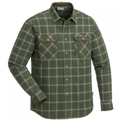 PRESTWICK EXCLUSIVE SHIRT PINEWOOD