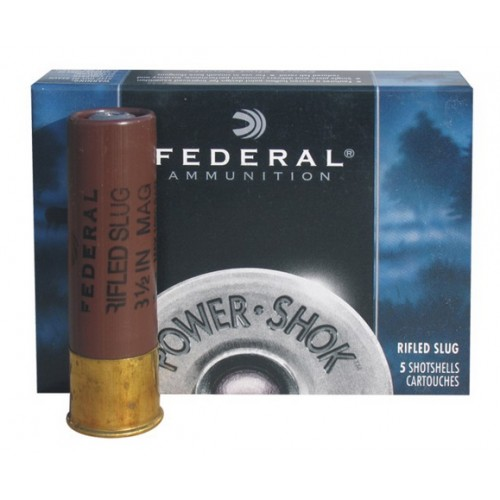 C10 3 1/2'' F103RS S.MAGN. FEDERAL