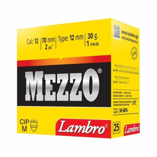 MEZZO 30  LAMBRO