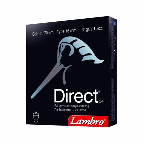 DIRECT 34 LAMBRO
