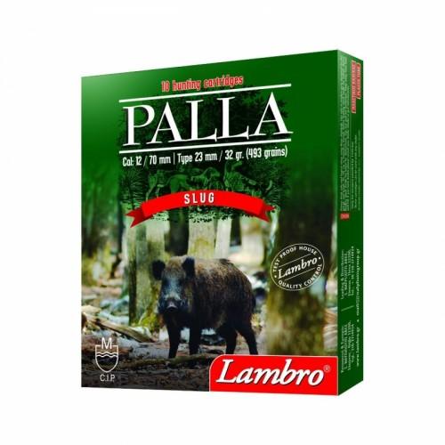 PALA LAMBRO ΜΟΝΟΒΟΛΑ